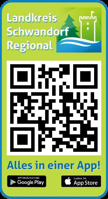 Landkreis Schwandorf Regional App