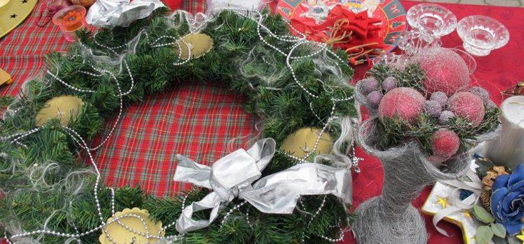 Weihnachts-Flohmarkt im Tierheim Schwandorf am 03. Dezember 2017